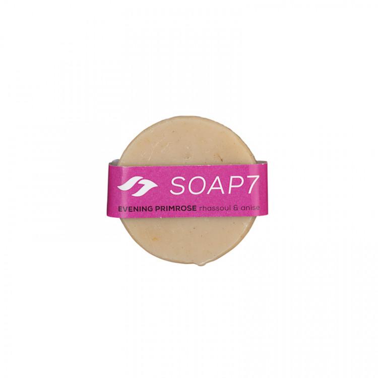 Hairsoap Primrose (Soap 7)