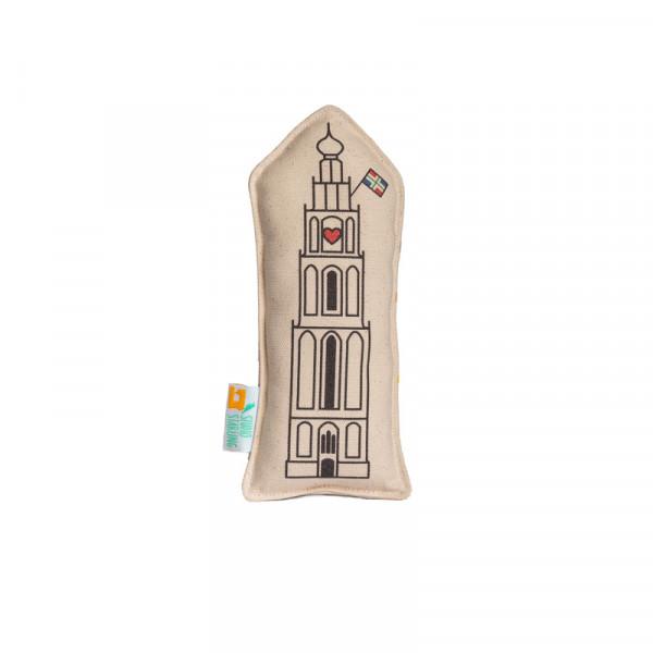 Martinitoren Rammelaar
