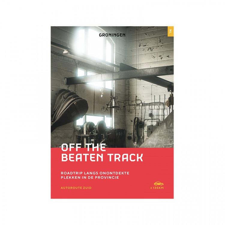 "Roadtrip ""Off the beaten track"" Zuid"
