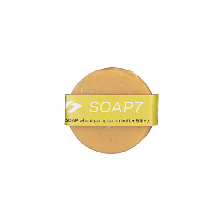 Hairsoap (Soap 7)