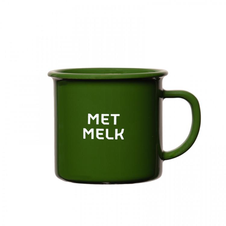 """Mok """"met melk"""""""