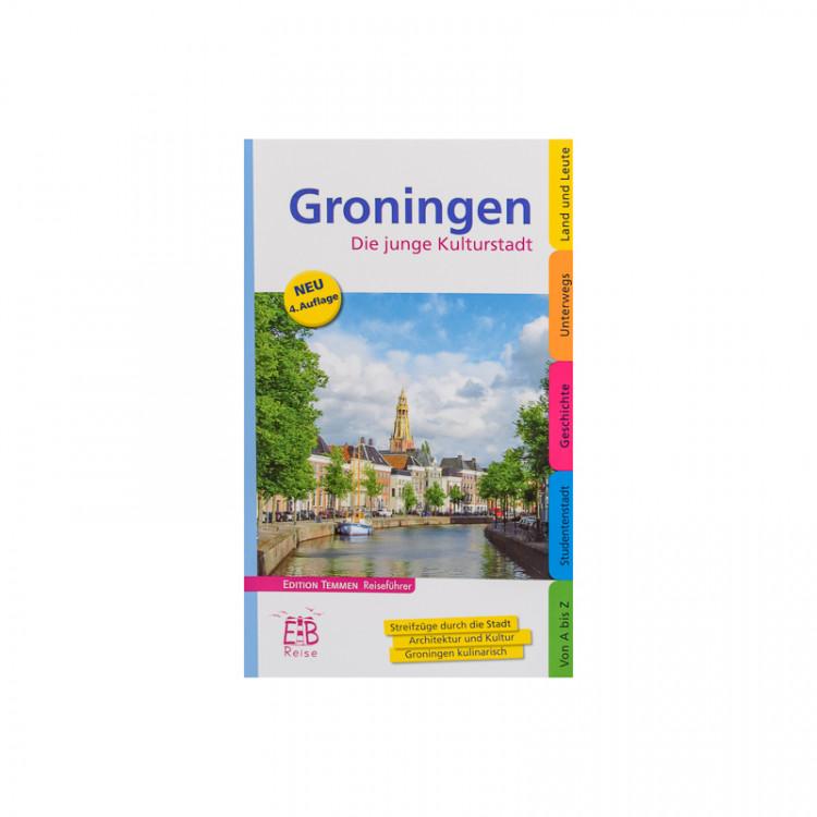 Groningen, die junge Kulturstadt (DUITS)