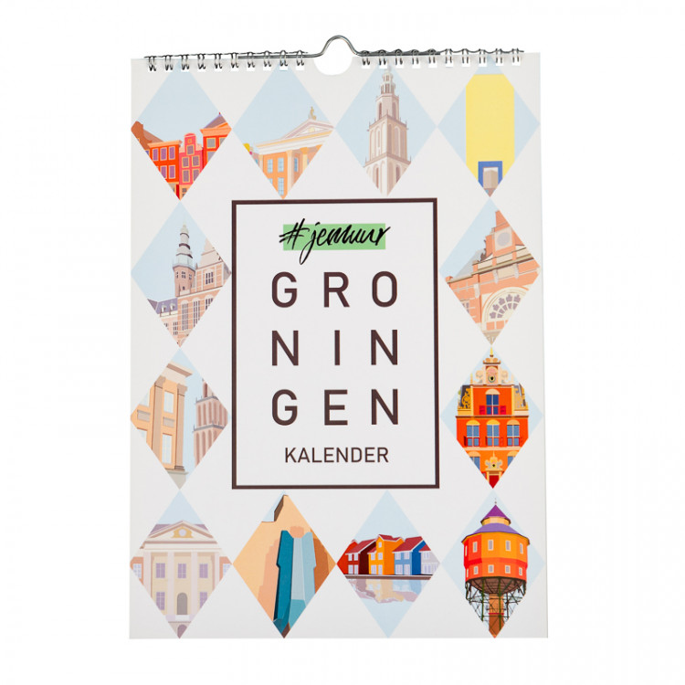 Verjaardagskalender Groningen (jemuur.nl)