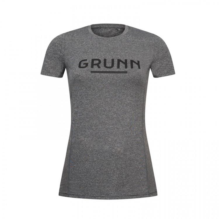 "Hardloopshirt ""Grunn""dames"