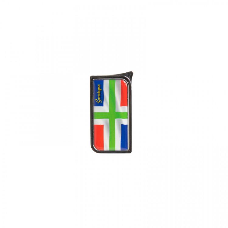 Aansteker Groninger Vlag