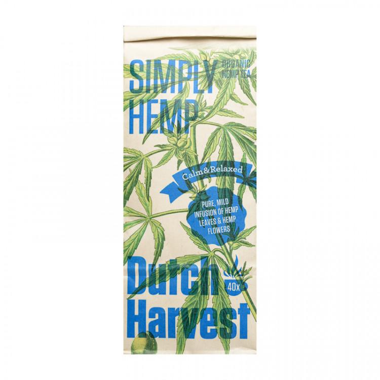 Dutch Harvest - Simply Hennep