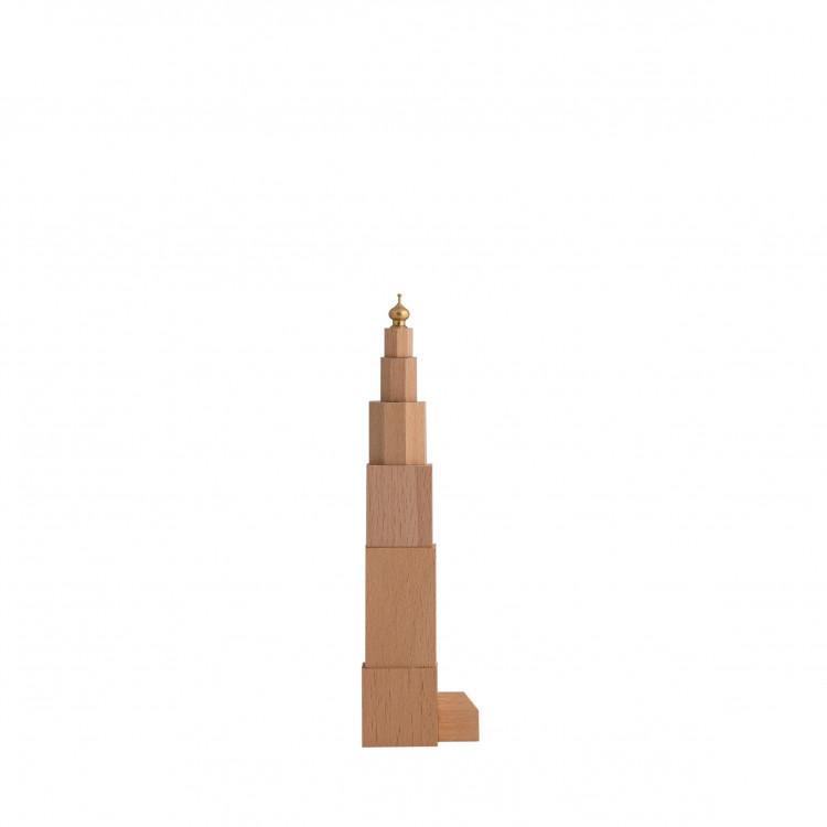 Bouwpakket Martinitoren (klein)