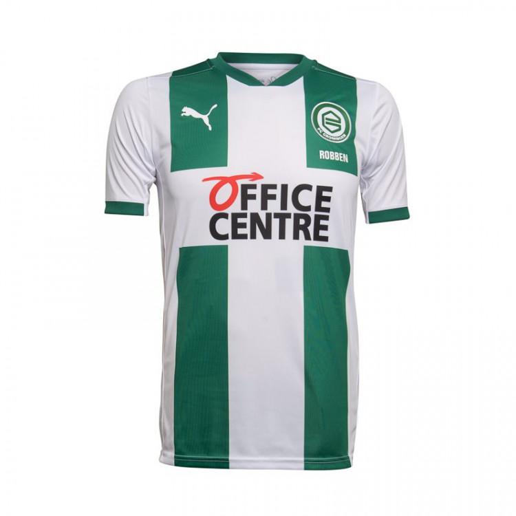 FC GRONINGEN shirt Robben volw. 20/21