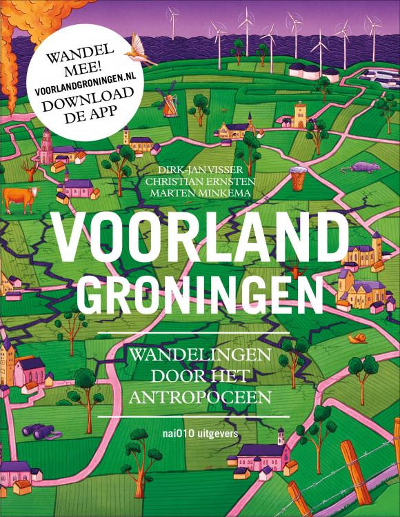 Voorland Groningen
