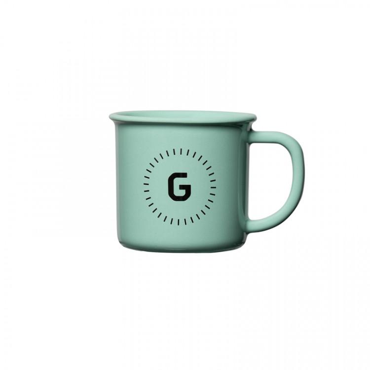 """Espressokopje """"G"""""""