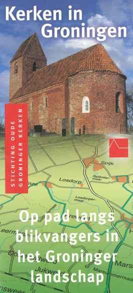 Kerken in Groningen