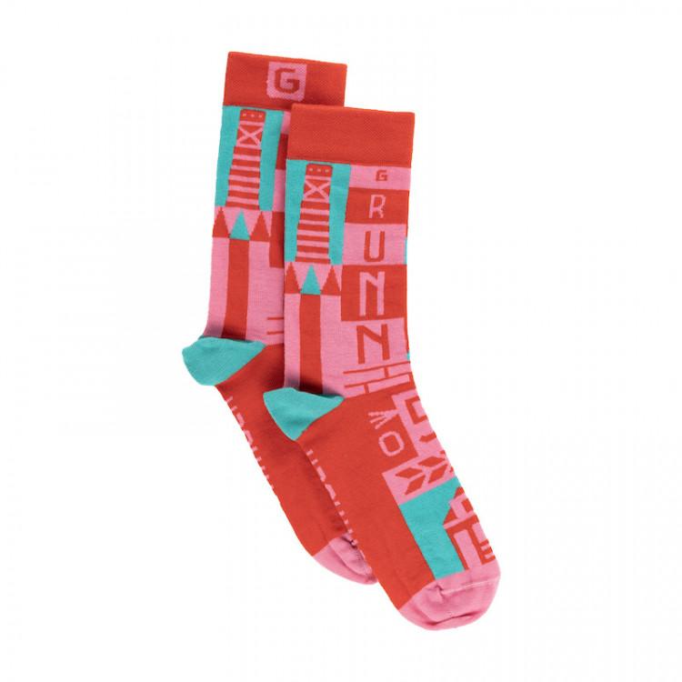 """Groningen sokken """"Stad"""""""