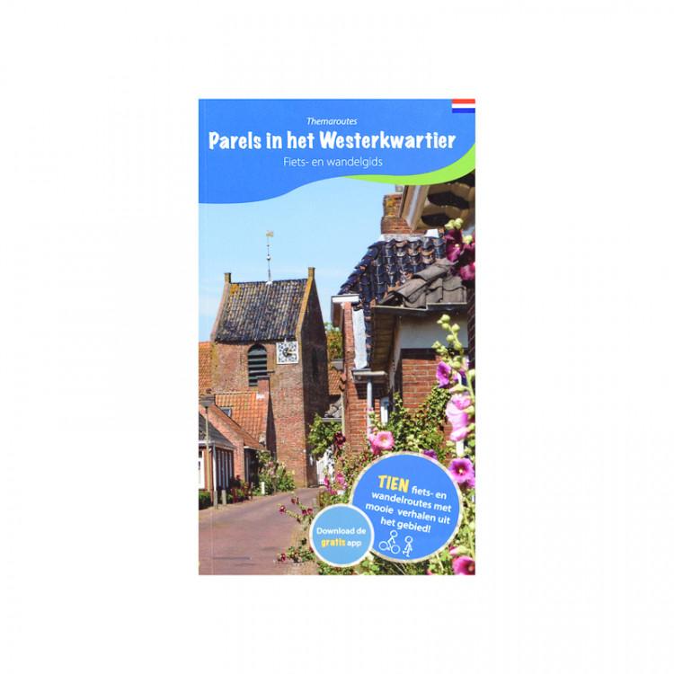 Parels in het Westerkwartier