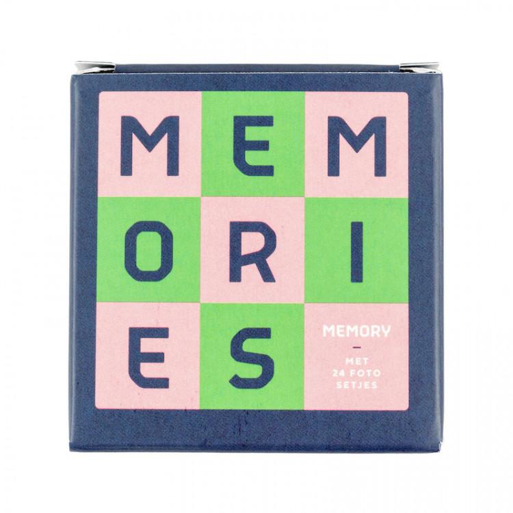 """Memory spel """"Groningen"""""""