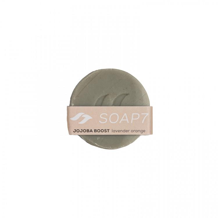 SOAP 7: HAIRSOAP JOJOBA BOOST