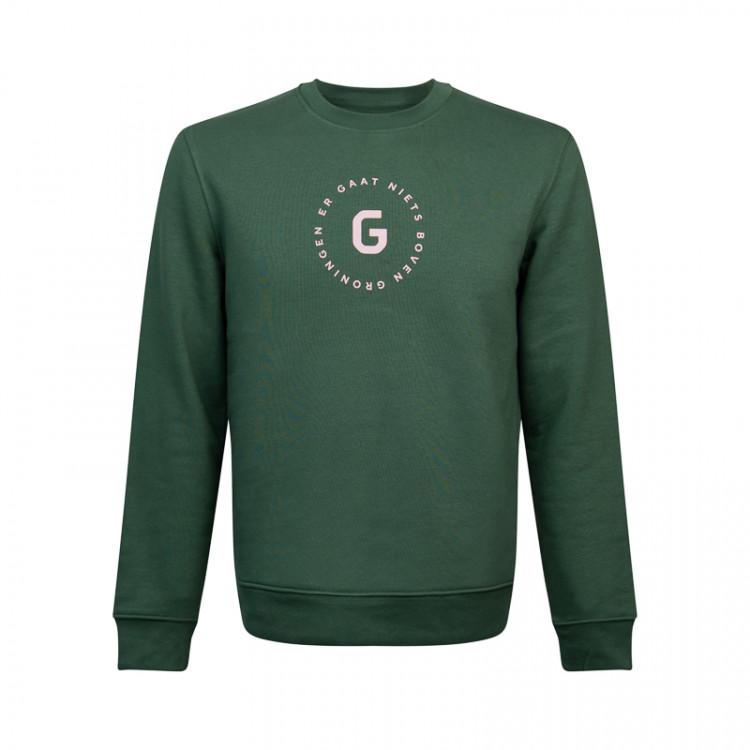 """Sweater """"Er Gaat Niets Boven Groningen"""""""