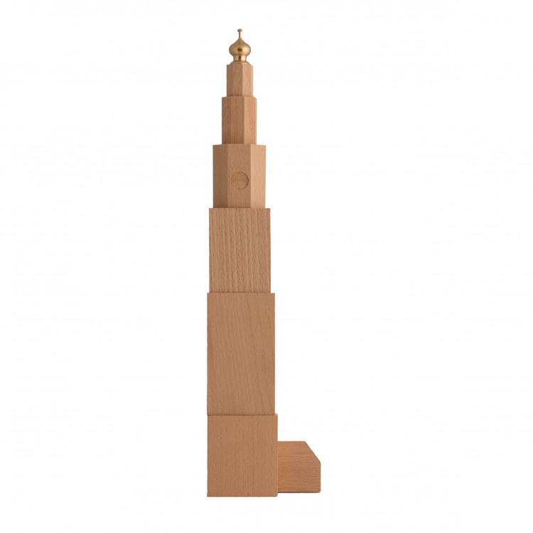 Bouwpakket Martinitoren (groot)