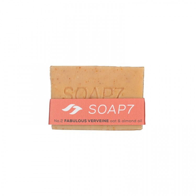 No. 2 Fabulous Verveine (Soap 7)