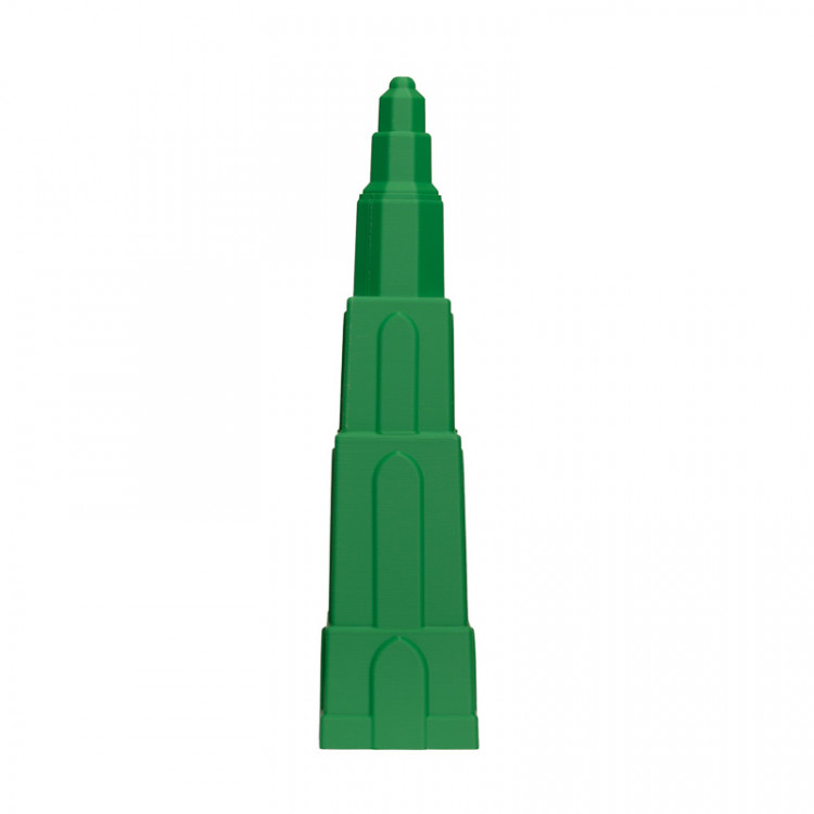 Sandmarks Martinitoren groen