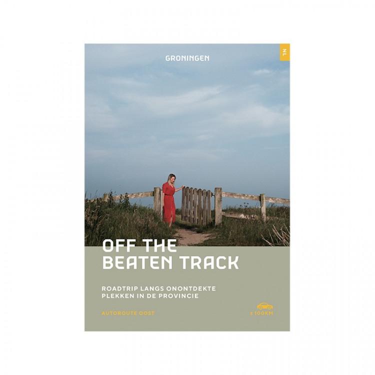 """Digitale versie Roadtrip """"Off the beaten track"""" Oost (Download)"""