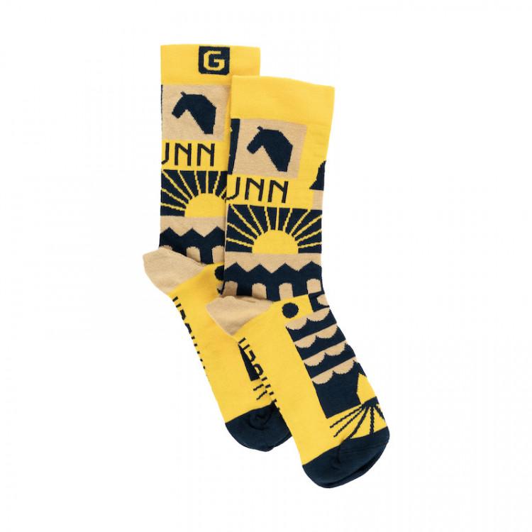 """Groningen sokken """"Ommeland"""""""