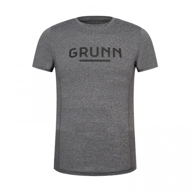 """Hardloopshirt """"Grunn"""" heren"""