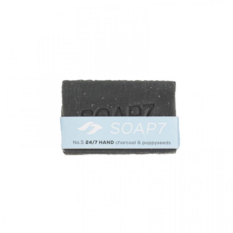 Soap 7: No.5 24/7 HAND